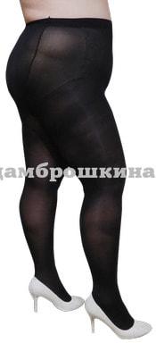 Колготки Ольга 50 den рост 162-180