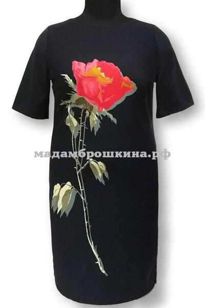 Платье Аделина (фото)