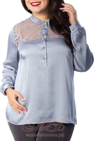 Блуза Айсберг (фото)