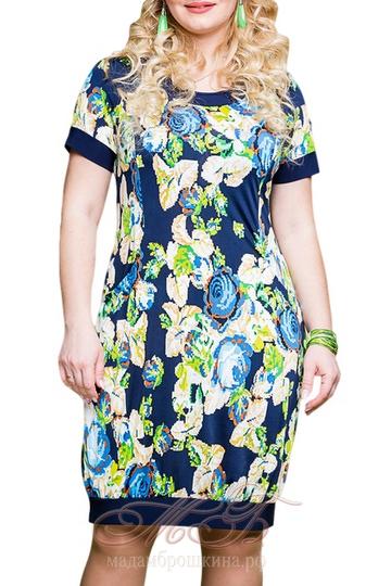 Платье Синди (фото)