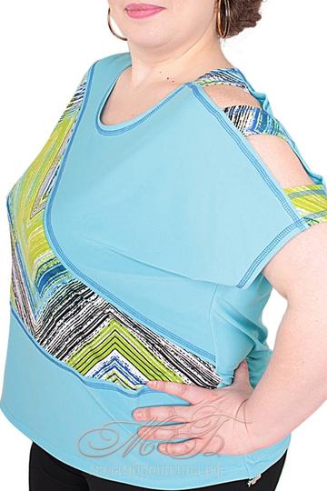 Блуза Салют (фото)