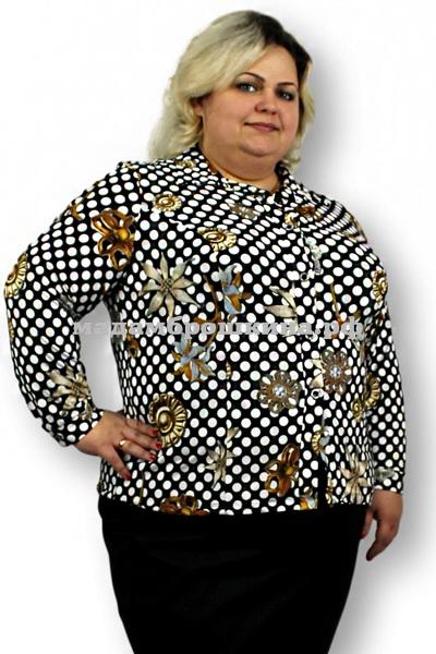 Блуза Надежда (фото)