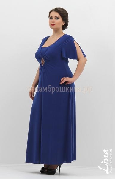 Платье Ромб (фото)