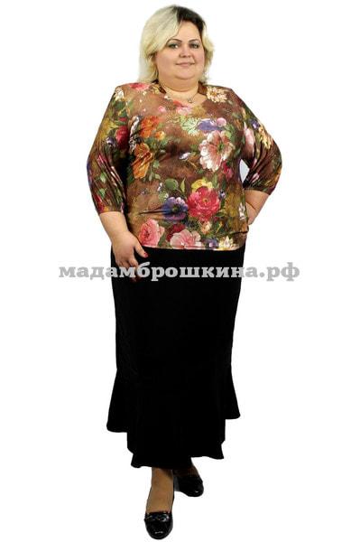 Блуза Ольга (фото)