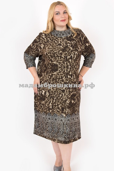 Платье Тирада (фото)