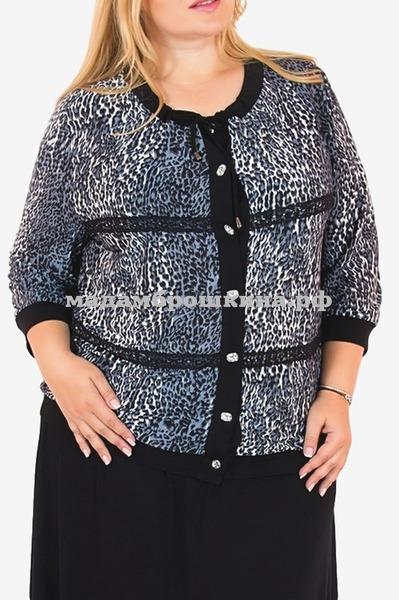 Блуза Тейлор (фото)