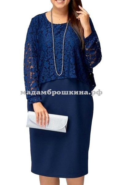 Платье Грильяж (фото)