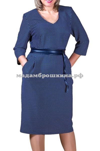 Платье Трэвис (фото)