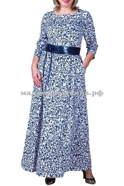 Платье Ассоль (фото)