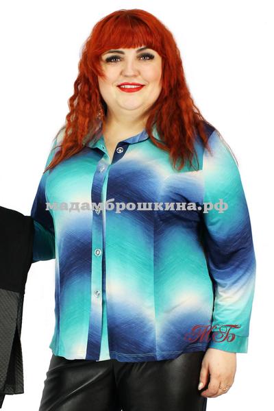 Блуза Тина (фото)