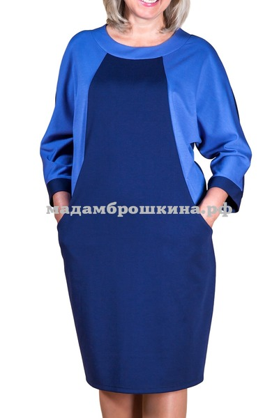 Платье Камелия (фото)