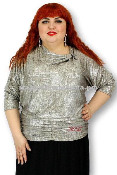 Блуза Коктейль (фото)
