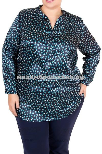 Блуза Монпасье (фото)