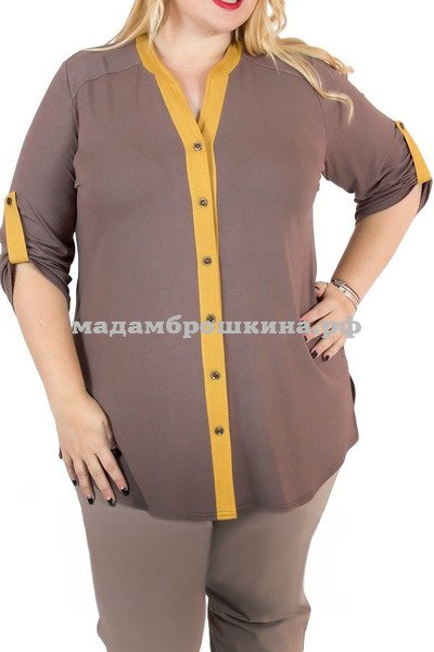 Блуза Лаури (фото)