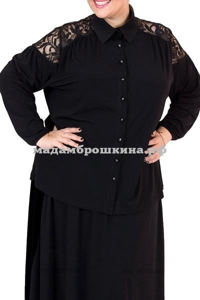 Блуза Карла (фото)