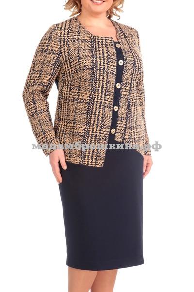 Платье Новелла (фото)