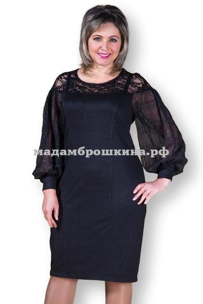 Платье Кристина (фото)