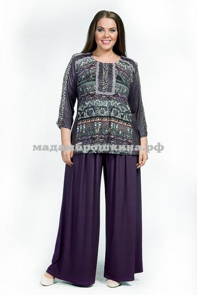 Блуза Гранж (фото)