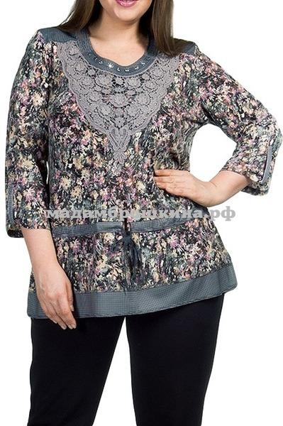 Блуза Кетти (фото)