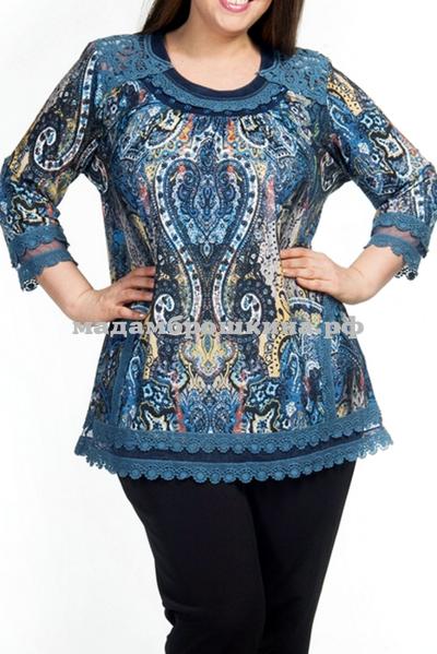 Блуза Ника (фото)