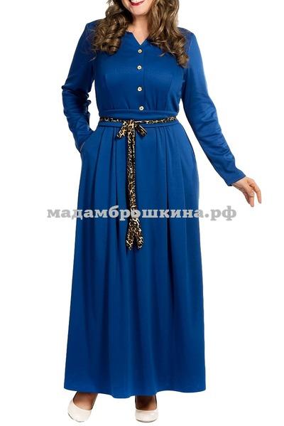 Платье Барбара (фото)