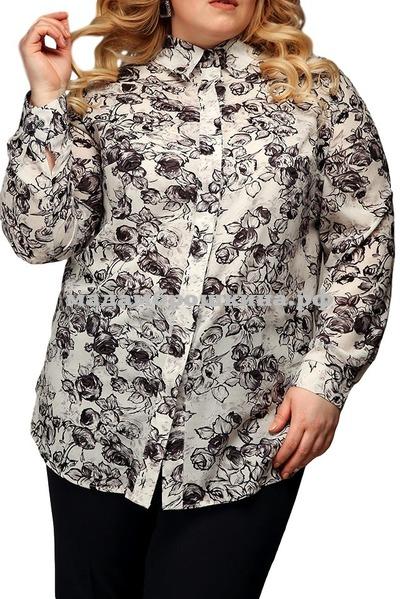 Блуза Джетти (фото)
