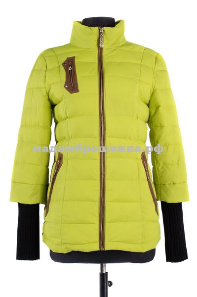 Куртка Лайм (фото)