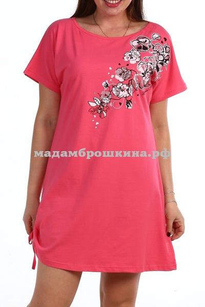 Сорочка ночная Росария (фото)