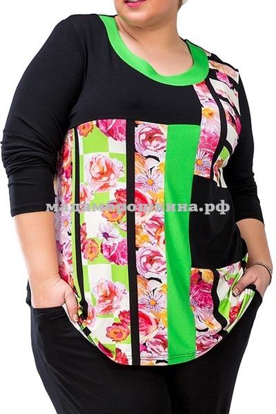 Блуза Сан-Ремо (фото)