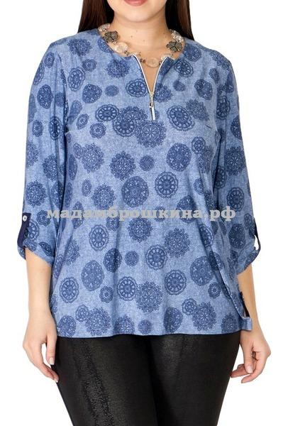 Блуза Долли (фото)