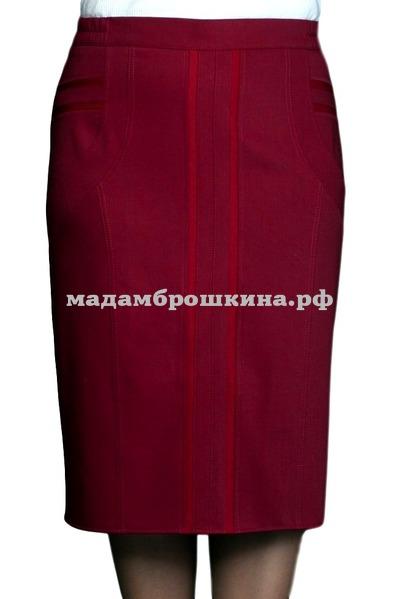 Юбка Анкор (фото)