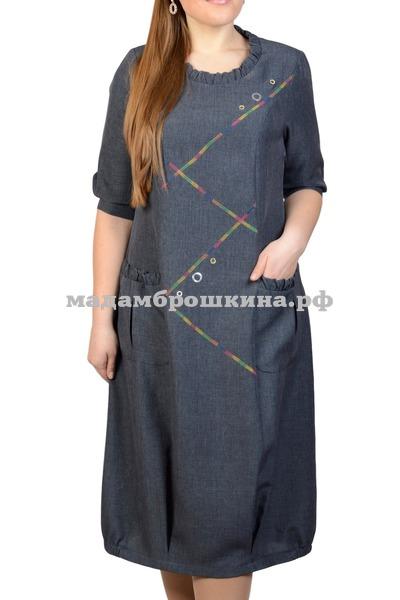 Платье Бриджит (фото)