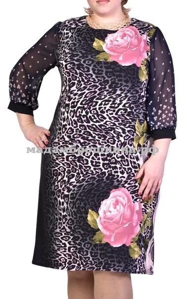 Платье Эмануэль (фото)