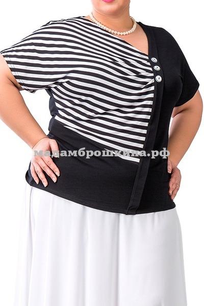 Блуза Тренд (фото)