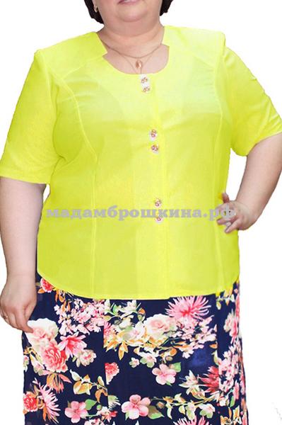 Блуза Анита (фото)