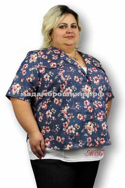 Рубашка Джуси (фото)