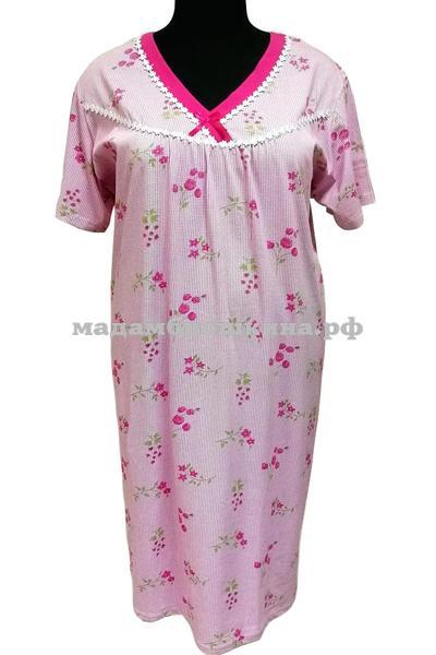 Сорочка ночная Ирина (фото)