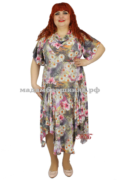 Платье Флейта (фото)