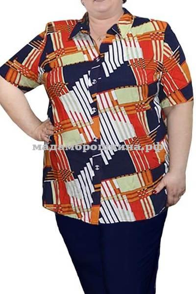 Блуза Нина (фото)