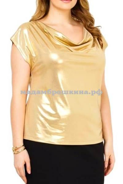 Блуза Асти (фото)