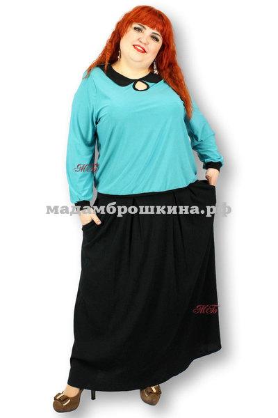 Юбка Рипли (фото)