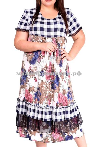 Платье Ретро (фото)