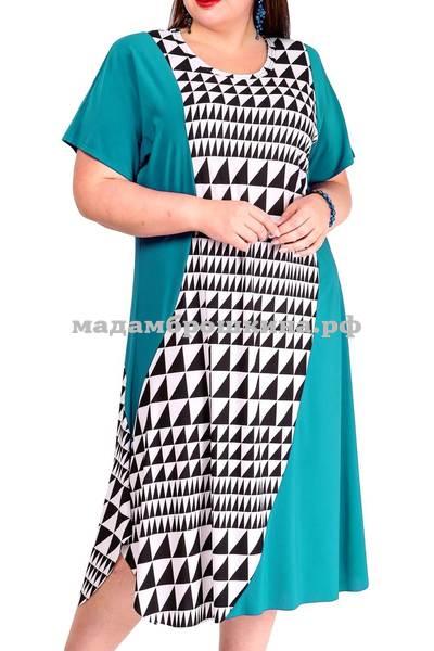 Платье Ладья (фото)