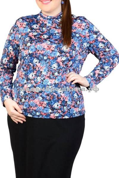 Блуза Шерри (фото)