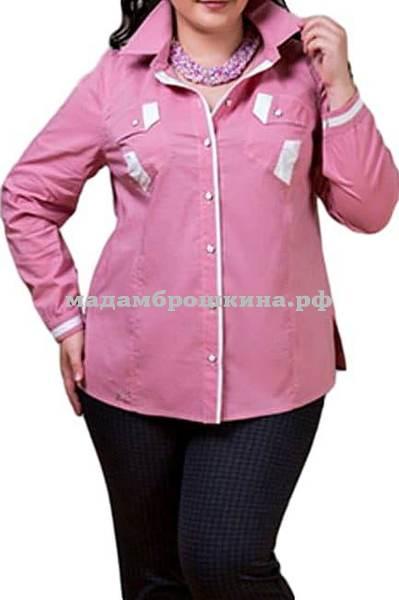 Блуза Розмари (фото)