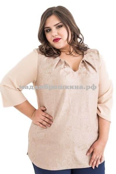 Блуза Фарс (фото)