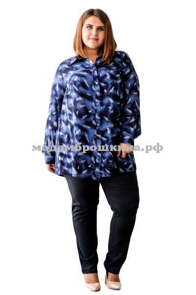 Рубашка Перышко (фото)