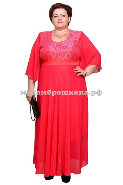 Платье Элистрата (фото)