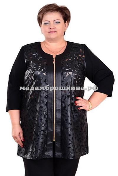 Блуза Адель (фото)
