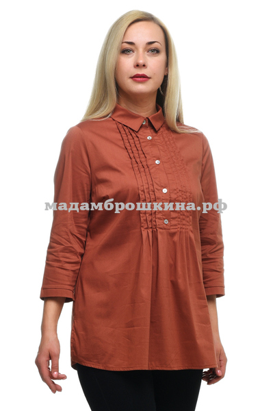 Блуза Шри-ланка (фото)